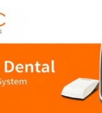 FireCR Dental Reader